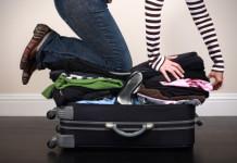 การจัดกระเป๋าเดินทางไม่ใช่เรื่องยุ่งยาก