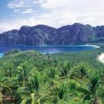อุทยานแห่งชาติหมู่เกาะพีพี, หมู่เกาะพีพี, เกาะพีพี, ที่พักหมู่เกาะพีพี, แผนที่หมู่เกาะพีพี, สถานที่ท่องเที่ยว, ทะเล, ดำน้ำ, ปะการัง, กระบี่