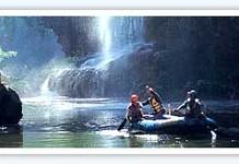 น้ำตกทีลอเร, น้ำตก, ท่องเที่ยว, สถานที่ท่องเที่ยว, แหล่งท่องเที่ยว, น้ำตก, น้ำตกทีลอเร, ตาก