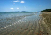 หาดบางเบน, ที่พักหาดบางเบน, โรงแรมหาดบางเบน, รีสอร์ทหาดบางเบน, สถานที่ท่องเที่ยวหาดบางเบน, ทะเลหาดบางเบน, ระนอง