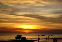 หาดบางแสน, ที่พักหาดบางแสน, โรงแรมหาดบางแสน, รีสอร์ทหาดบางแสน, สถานที่ท่องเที่ยวหาดบางแสน, ทะเลหาดบางแสน, ชลบุรี