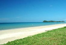 หาดคลองดาว, ที่พักหาดคลองดาว, โรงแรมหาดคลองดาว, รีสอร์ทหาดคลองดาว, สถานที่ท่องเที่ยวหาดคลองดาว, ทะเลหาดคลองดาว, กระบี่