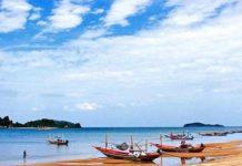 หาดทรายรี, ที่พักหาดทรายรี, โรงแรมหาดทรายรี, รีสอร์ทหาดทรายรี, สถานที่ท่องเที่ยวหาดทรายรี, ทะเลหาดทรายรี, ชุมพร