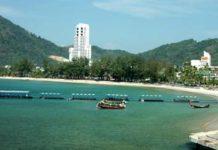 หาดป่าตอง, ที่พักหาดป่าตอง, โรงแรมหาดป่าตอง, รีสอร์ทหาดป่าตอง, สถานที่ท่องเที่ยวหาดป่าตอง, ทะเลหาดป่าตอง, ภูเก็ต