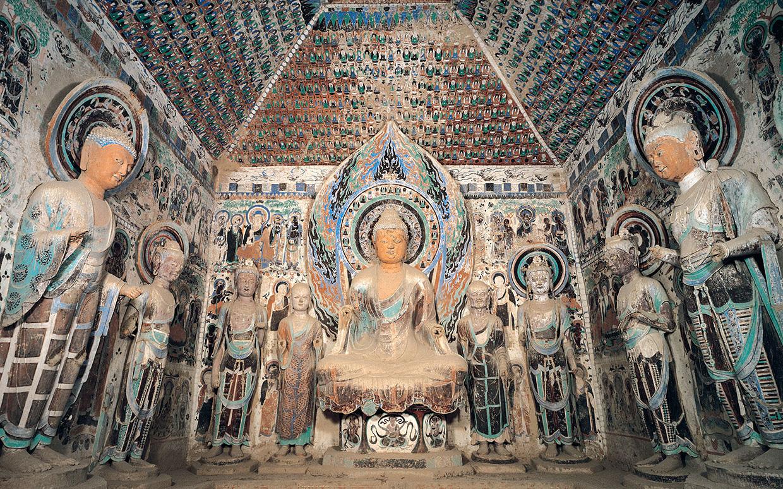 Image result for พิพิธภัณฑ์มณฑลกันซู่