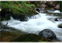 น้ำตกธารมะยม, น้ำตก, ท่องเที่ยว, สถานที่ท่องเที่ยว, แหล่งท่องเที่ยว, น้ำตก, น้ำตกธารมะยม, ตราด