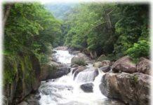 น้ำตกนางรอง, น้ำตก, ท่องเที่ยว, สถานที่ท่องเที่ยว, แหล่งท่องเที่ยว, น้ำตก, น้ำตกนางรอง, นครนายก