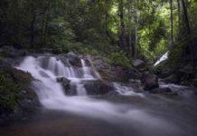 น้ำตกแม่ลอง, น้ำตก, ท่องเที่ยว, สถานที่ท่องเที่ยว, แหล่งท่องเที่ยว, น้ำตก, น้ำตกแม่ลอง, ลำปาง