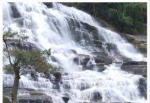 น้ำตกแม่ยะ, น้ำตก, ท่องเที่ยว, สถานที่ท่องเที่ยว, แหล่งท่องเที่ยว, น้ำตก, น้ำตกแม่ยะ, เชียงใหม่