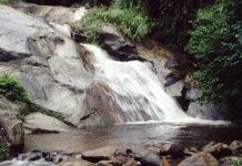 น้ำตกเย็น น้ำพุเย็น, ท่องเที่ยว, น้ำตก, สถานที่ท่องเที่ยว, แหล่งท่องเที่ยว, น้ำตก, เชียงใหม่, น้ำตกเย็น น้ำพุเย็น