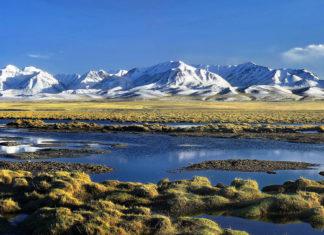 ทุ่งหญ้าแห่งเทือกเขาฉีเหลียนซาน, มณฑลชิงไห่, ท่องเที่ยวจีน, สถานที่ท่องเที่ยวในประเทศจีน, 祁连山草原, 青海省, เทือกเขาฉีเหลียนซาน, เมืองฉีเหลียน, ภูเขาฉีเหลียนซาน