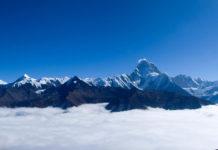 ภูเขาก้งกา, ไห่หลัวโกว, มณฑลเสฉวน, ท่องเที่ยวจีน, สถานที่ท่องเที่ยวในประเทศจีน, 贡嘎山, 海螺沟, 四川省, ภูเขาก้งกา, ไห่หลัวโกว
