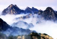 เขาหวงซาน, หวงซาน, มณฑลอันฮุย, ท่องเที่ยวจีน, สถานที่ท่องเที่ยวในประเทศจีน, 黄山, 安徽省, หวงซาน, เมืองหวงซาน