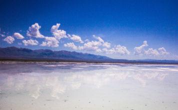 มณฑลชิงไห่ ประเทศจีน ทะเลสาบเกลือฉาข่า ต้าไฉ๋ตั่น, เขตไร้มนุษย์, ท่องเที่ยวทะเลสาบเกลือ,无人区, 茶卡盐湖