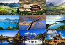 ทริปยูนนาน ผู่เจ่อเฮย ป่าท้อสิบลี้ ทะเลสาบหลูกูหู เมืองโบราณต้าหลี่ เมืองโบราณลี่เจียง เมืองโบราณซาซี คุนหมิง