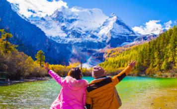 เต้าเฉิงย่าติง, ย่าติง, ทะเลสาบไข่มุก, ทะเลสาบน้ำนม, เซียนหน่ายรื่อ, เล่าเรื่องต่างแดน, เล่าเรื่องหลังทริป, มณฑลเสฉวน, ท่องเที่ยวจีน, ย่าติง, ท่องเที่ยวย่าติง, รีวิวย่าติง