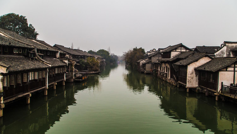 หวงซาน เขาหวงซาน มณฑลอันฮุย มณฑลเจ้อเจียง หางโจว อูเจิ้น เมืองโบราณอูเจิ้น เมืองน้ำอูเจิ้น 乌镇