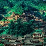 มณฑลกุ้ยโจว น้ำตกหวงกั่วซู่ เขาฟานจิ้ง เมืองกุ้ยหยาง เมืองหลี่โป ค่ายเผ่าเหมียว เจ็ดหลุมใหญ่ เจ็ดหลุมน้อย เมืองโบราณเจิ้นเหยี่ยน ทริปท่องเที่ยวจีน