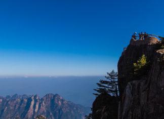 ภาพหลังทริป, เซี่ยงไฮ้, ท่องเที่ยวจีน, หมู่บ้านหงชุน, หอไข่มุกตะวันออก, เขาหวงซาน, หวงซาน, เมืองโบราณอูเจิ้น, เมืองดำ