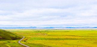 ทุ่งหญ้าฮูลันบูเออร์, มหาทุ่งหญ้าฮูลันบูเออร์, 呼伦贝尔草原, มองโกเลียใน, 内蒙古, ท่องเที่ยวจีน, สถานที่ท่องเที่ยวในประเทศจีน, อาเอ่อซาน